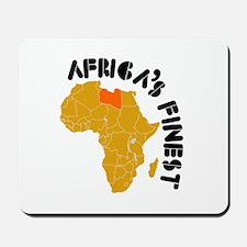 Libya Africa's finest Mousepad