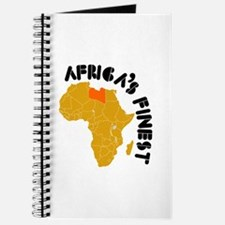Libya Africa's finest Journal