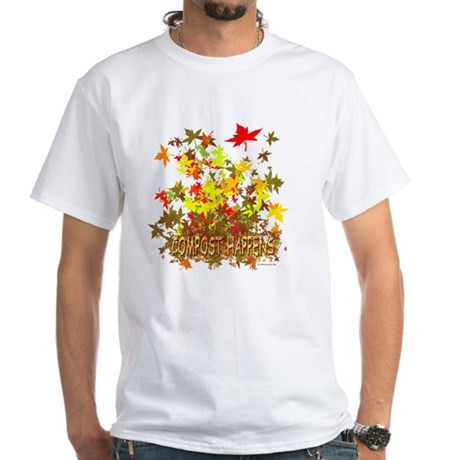 Compost104 T-Shirt