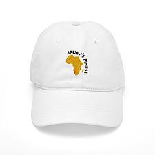 Namibia Africa's finest Baseball Cap