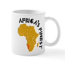 Namibia Africa's finest Mug