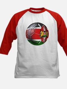 Kenya Football Tee