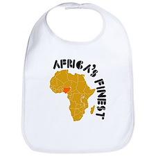 Nigeria Africa's finest Bib
