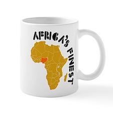 Nigeria Africa's finest Mug