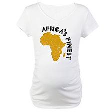 Rwanda Africa's finest Shirt
