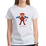 Weight Lifting Gear Women's T-Shirt