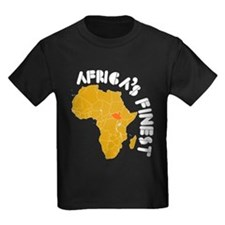 South Sudan Africa's finest T