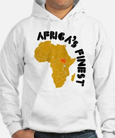South Sudan Africa's finest Hoodie