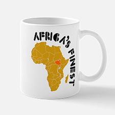 South Sudan Africa's finest Mug