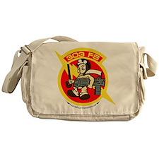 303rd FS Messenger Bag