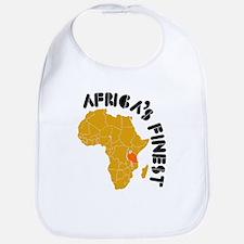 Tanzania Africa's finest Bib