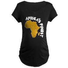 Uganda Africa's finest T-Shirt