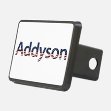 Addyson Stars and Stripes Hitch Cover