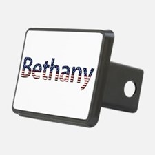 Bethany Stars and Stripes Hitch Cover
