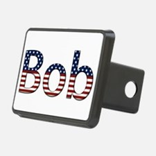 Bob Stars and Stripes Hitch Cover