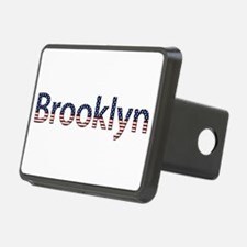 Brooklyn Stars and Stripes Hitch Cover