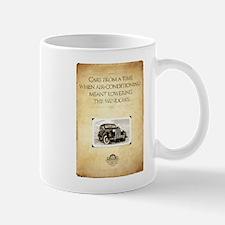 Classic Car Mug