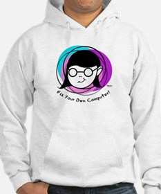 Fix Your Own Computer! Hoodie