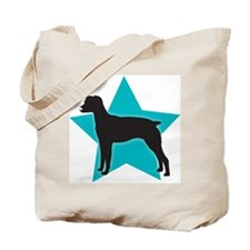 American Brittany Spaniel Tote Bag