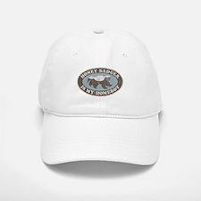 Vintage Honey Badger HB Baseball Baseball Cap