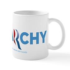 Oligarchy 2012 Mug