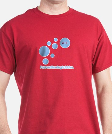 Forever Blowing Bubbles T-Shirt