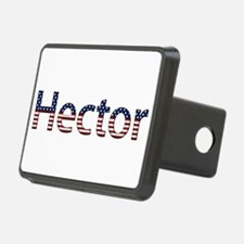 Hector Stars and Stripes Hitch Cover