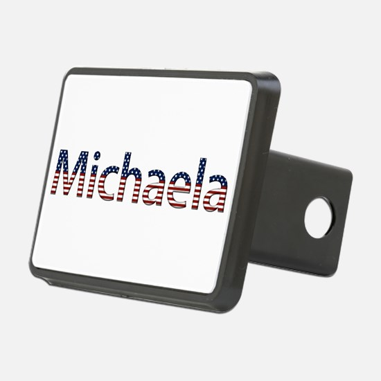 Michaela Stars and Stripes Hitch Cover