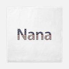 Nana Stars and Stripes Queen Duvet