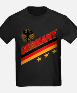 Germany World Cup Soccer T