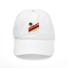 Germany World Cup Soccer Baseball Baseball Cap