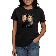 Castle S4 Key Art T-Shirt