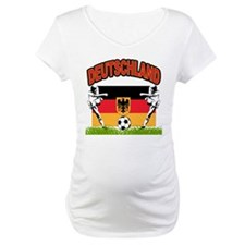 Germany World Cup Soccer Shirt