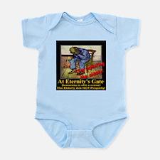 At Eternity's Gate Infant Bodysuit
