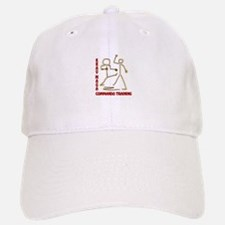 Krav Maga Commando Training Hat