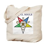 OES Joyful Souls higher Tote Bag
