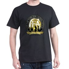 CFA Logo Dark T-Shirt