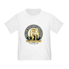 CFA Logo Toddler T-Shirt