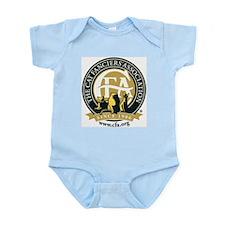 CFA Logo Infant Bodysuit