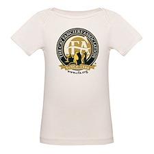 CFA Logo Organic Baby T-Shirt