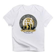 CFA Logo Infant T-Shirt