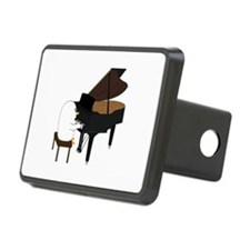 Concert Pianist Hitch Cover