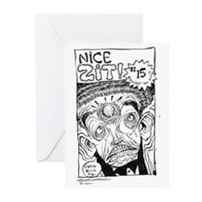 Zit Greeting Cards