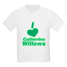 I heart Catherine Willows 3.png T-Shirt