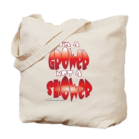 grower.png Tote Bag