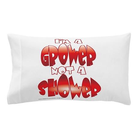 grower.png Pillow Case