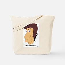 Vitamin eh Tote Bag