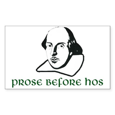 pros before hos