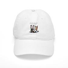 Cairn Shoe Lover Baseball Cap