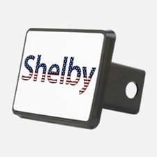 Shelby Stars and Stripes Hitch Cover